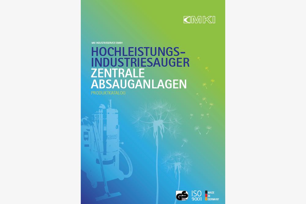 Industriesauger und Absauganlagen für Schadstoffsanierung und Sanierungsarbeiten von MKI Industrieservice GmbH in Hadamar bei Limburg
