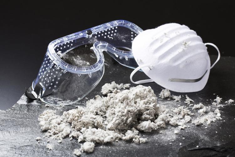 MKI Industrieservice GmbH bietet Werkzeug und Material für Schadstoffsanierung und ähnliches an.