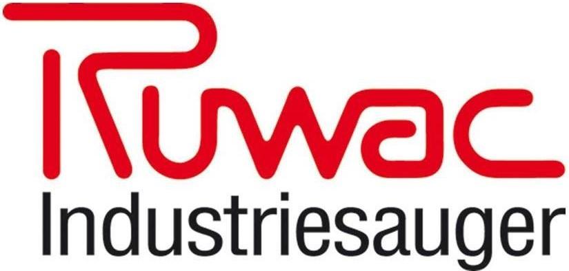 Ruwac Logo