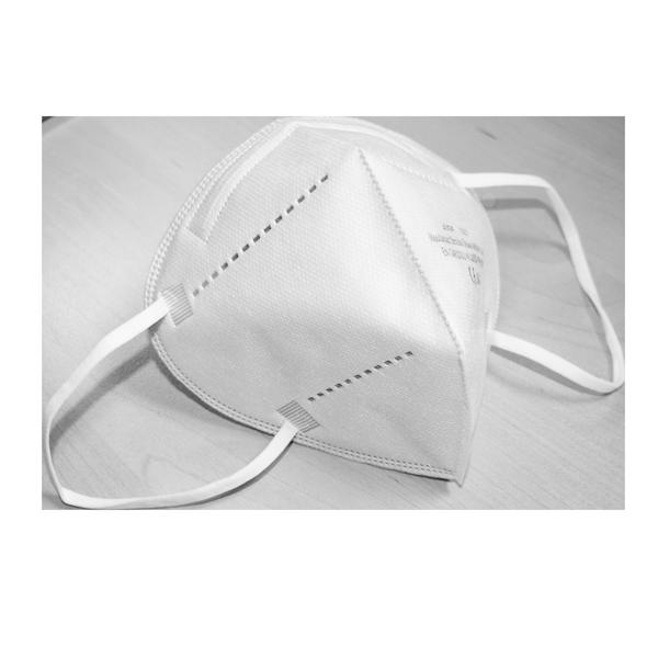 FFP2 Feinstaubmaske