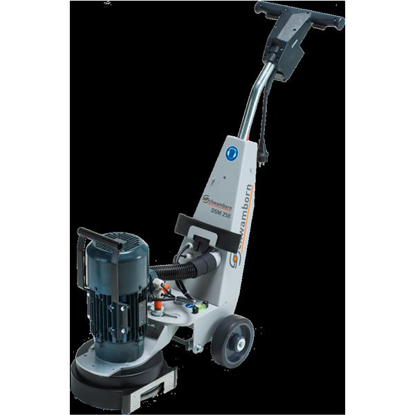Schwamborn DSM250 Schleifmaschine