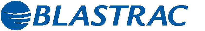 Blastrac Logo