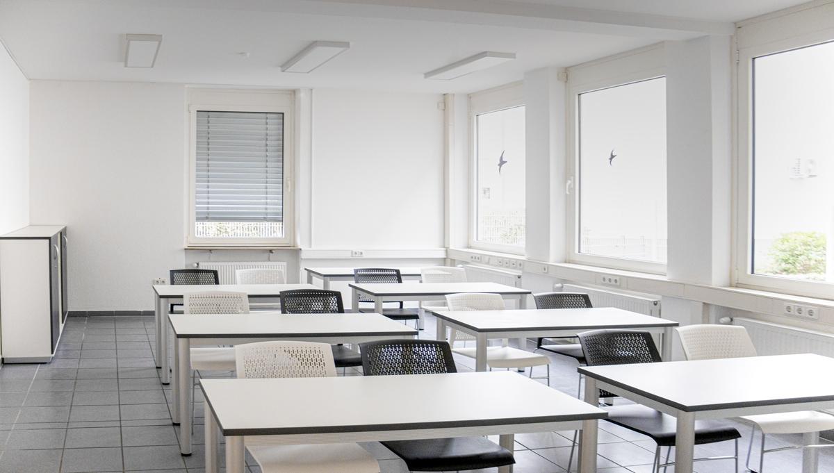 Schulungsraum Frankenthal