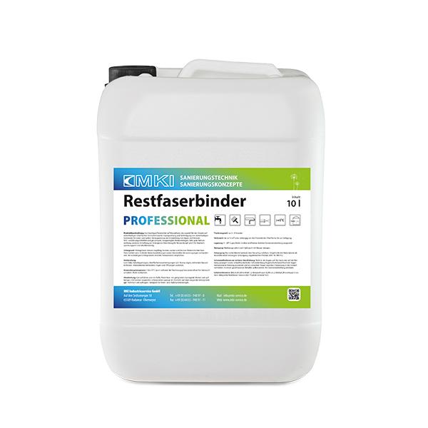 Restfaserbinder MKI Professional 10 Liter