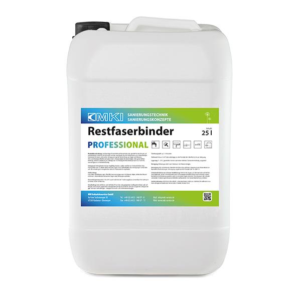 Restfaserbinder MKI Professional 25 Liter